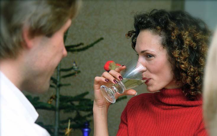 алкоголь и влияние на потенцию